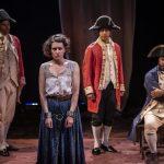 Faktor Penunjang Penampilan Aktor Profesional Theater Ohio