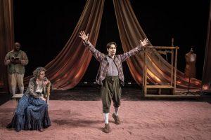 Modal Dasar yang Dimiliki Aktor Profesional Theater Ohio