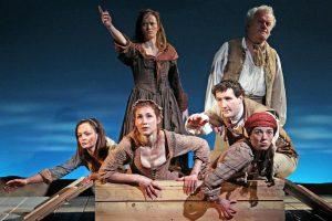 Mengenal 5 Karakter yang Biasa Dibawakan Aktor Profesional Theater Ohio