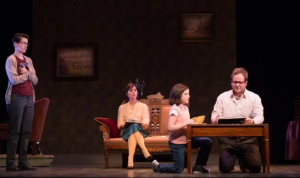 Mengenal Evan Buliung Sebagai Aktor Profesional Teater Ohio