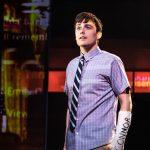 Robert Markus! Pemeran Utama Pertunjukan Teater 'Dear Evan Hansen'