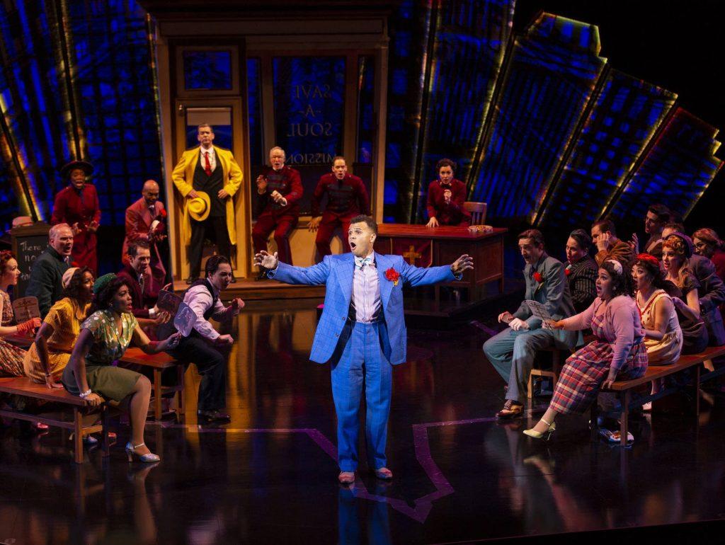 4 Faktor Pendukung Penampilan Aktor Profesional Theater Ohio