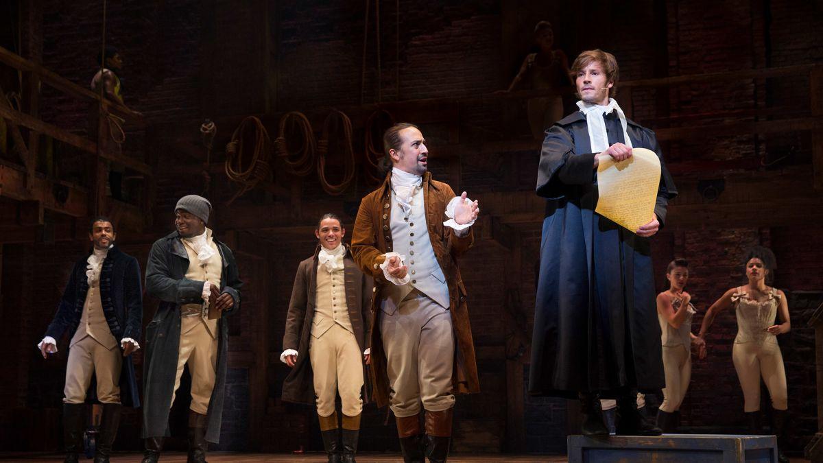 5 Karakter yang Diperankan Aktor Profesional Theater Ohio