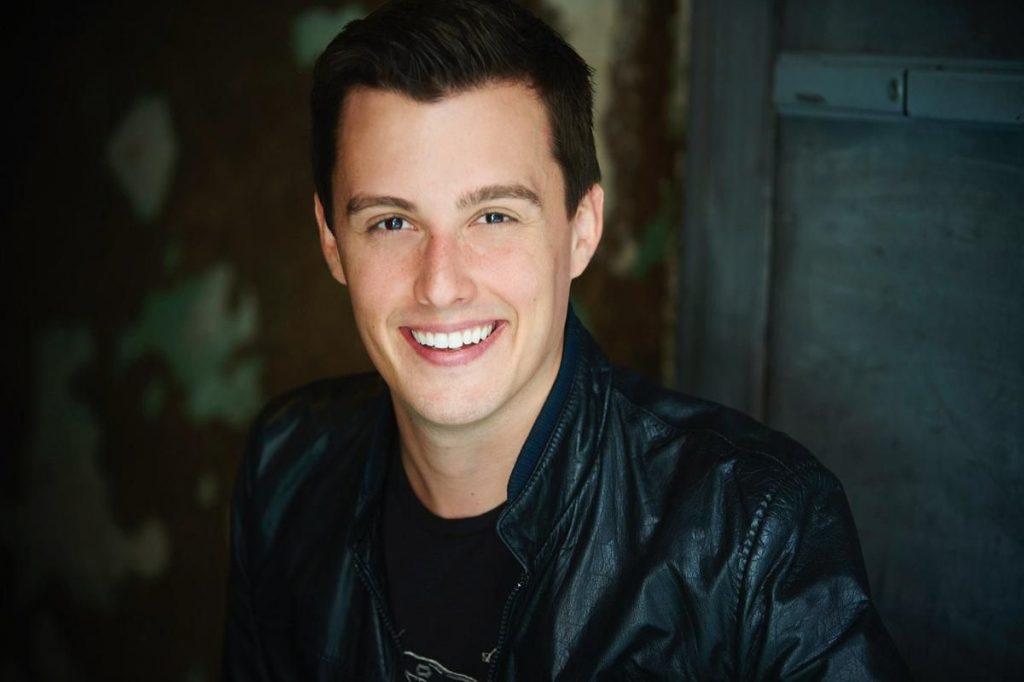 Mengenal Sosok Robert Markus sebagai Aktor Profesional Pada Teater Ohio