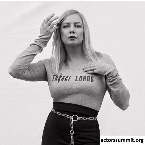 Mengulas Perjalanan Karir Dari Traci Lords, Aktris Dari Amerika